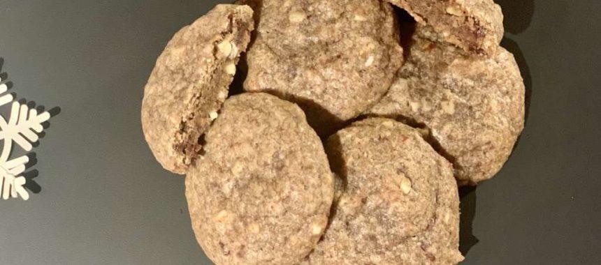 Lakris-cookies