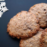 Kanelcookies