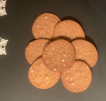 skårne pepperkaker
